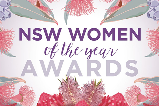 Nominations are now open for the 2020 Women of the Year Awards