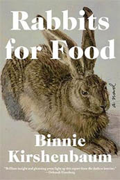 Rabbits for Food – Binnie Kirshenbaum