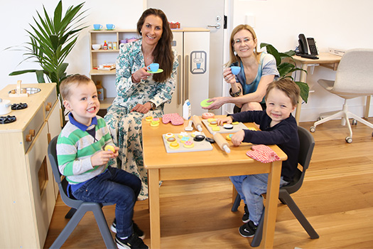 Woollahra Preschool has grown