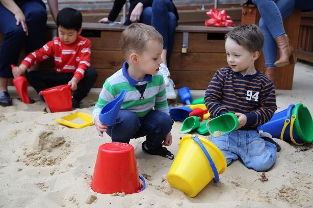 Woollahra preschool