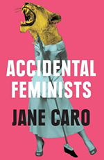 Accidental Feminists book cover