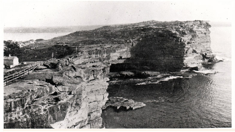 Photo of The Gap, Watsons Bay