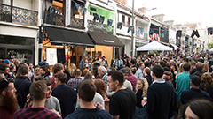 William Street Festival