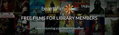 Beamafilm banner