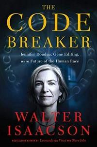 Code Breaker by Walter Isaacson