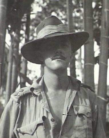 Edward Albert 'Douglas' Watson