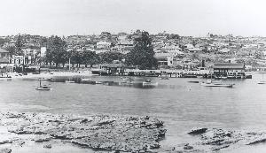 Watsons Bay after 1908