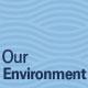 Our Environment Logo