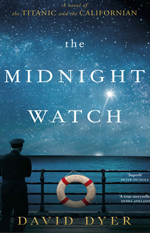 Midnight Watch book