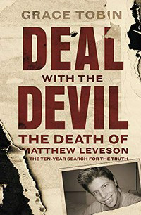 Book cover Deal With the Devil