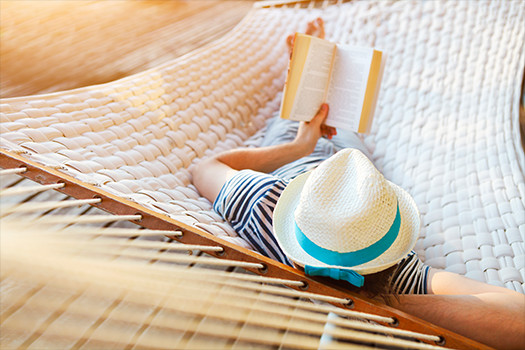 Summer reads: top picks from our library team