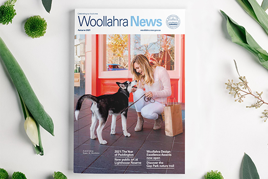 Check your mailbox for our autumn printed newsletter