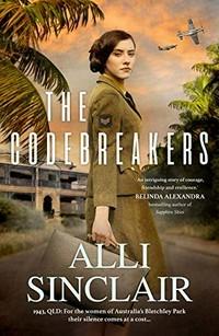 Codebreakers by Alli Sinclair