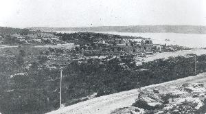 Parsley Bay 1907