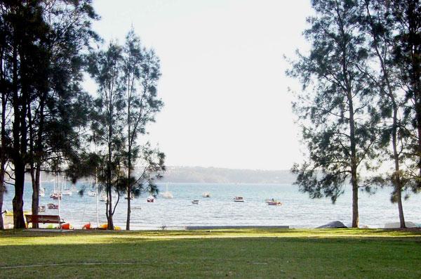 Tingira Memorial Park