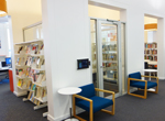 Paddington Meeting Room 1 - view 1