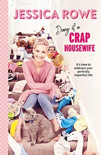 Diary of a crap Housewife book cover