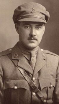 Sir Norman McAlister Gregg