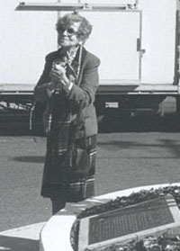 Alice Doyle