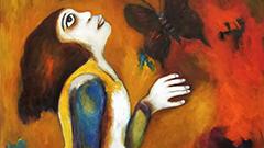 Regina Noakes Exhibition 'Between Dreams and Reality'
