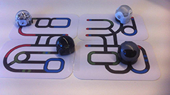 Mini Makers Club - Ozobots