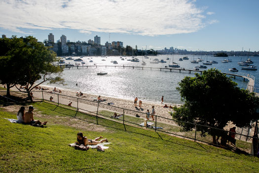 5 best spots to enjoy a picnic