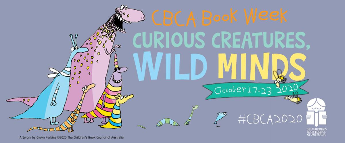 CBCA Book Week 2020