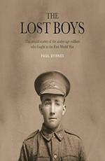 Lost Boys - Paul Byrnes