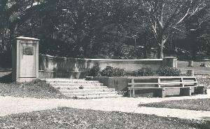 Notting memorial