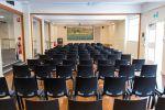 Sherbrooke Hall, Hugh Latimer Centre