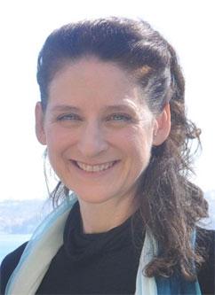 Helen ONeill