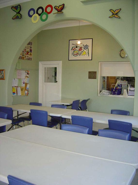 Paddington Room Hire