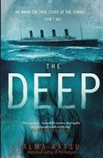 The Deep - Alma Katsu