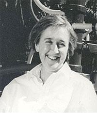 Catherine Lemech