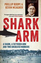 Shark Arm – Phillip Roope