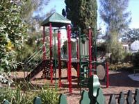 Spring Street Playground