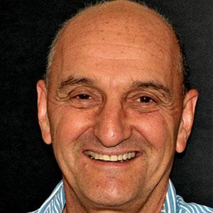 Dr Peter Sheridan