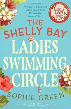 The Shelly Bay Ladies Swimming Club