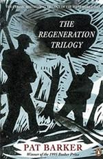 Regeneration Trilogy - Pat Barker