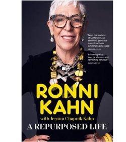 Ronni Kahn