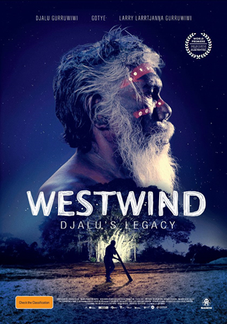 Westwind Djalu's Legacy