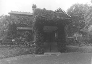 Overthorpe, birthplace of Rosemary Ashton.