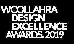 Woollahra Design Excellence Awards 2019