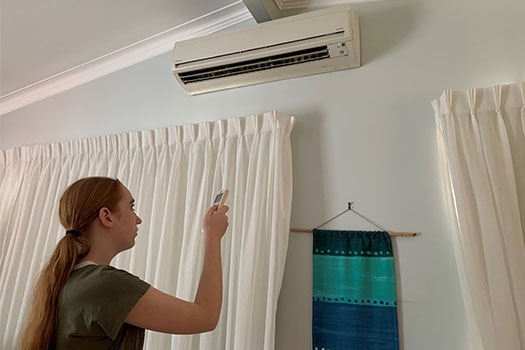 How to stay cool and keep your power bill down this summer