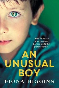 An Unusual Boy - Fiona Higgins