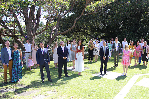 Meet some of our newest Australian citizens