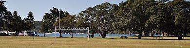 Lyne Park