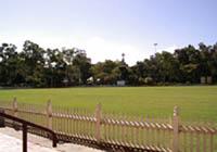 Trumper Park Oval