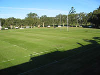 Woollahra Oval 1