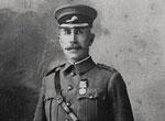 Captain Charles Leer